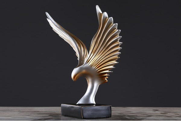 Modern Contemporary Sculptures to Freshen Up Your Home